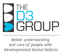 The D3Group Logo