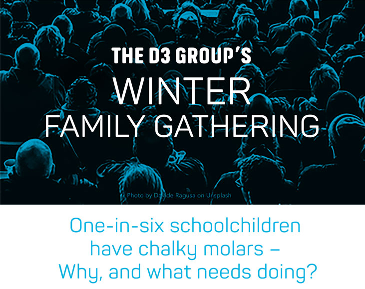 D3G's Winter Family Gathering